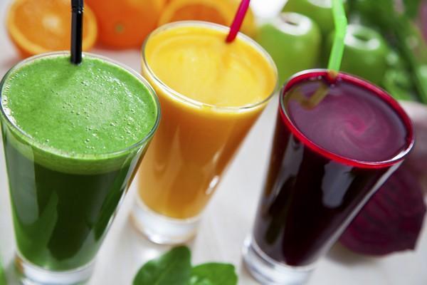 Sucuri de legume pentru slabit