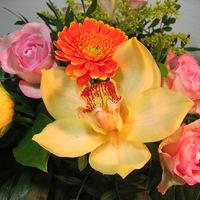 Felicitare Flori - 994