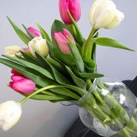 Felicitare Flori - 143
