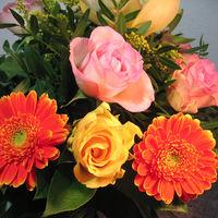 Felicitare Flori - 993
