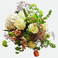 Felicitare Flori - 83