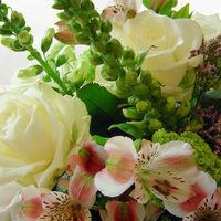 Felicitare Flori - 81