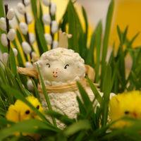 Felicitare Paste - 553