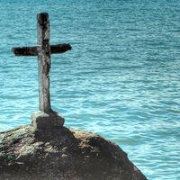 Felicitare Religioase - 628