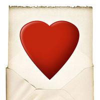 Felicitare Love - 1131