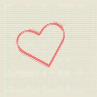 Felicitare Love - 1120