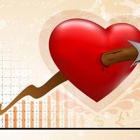 Felicitare Love - 1181