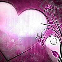 Felicitare Love - 1215