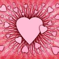 Felicitare Love - 1180