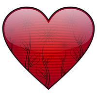 Felicitare Love - 1137