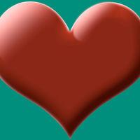 Felicitare Love - 1119
