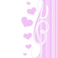Felicitare Love - 1166