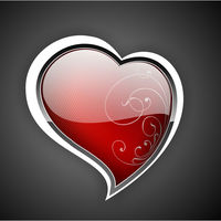 Felicitare Love - 1195