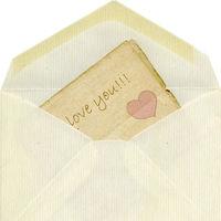 Felicitare Love - 1128