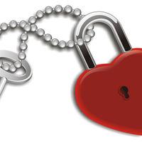 Felicitare Love - 1177