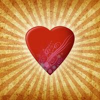 Felicitare Love - 1159