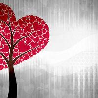 Felicitare Love - 1206