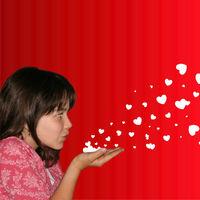 Felicitare Love - 1172