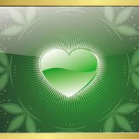 Felicitare Love - 1111