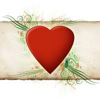 Felicitare Love - 1202