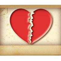 Felicitare Love - 1167