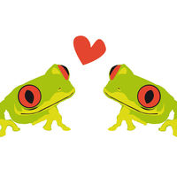 Felicitare Love - 1199