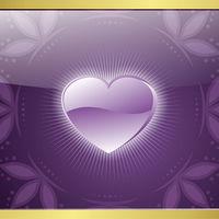 Felicitare Love - 1109