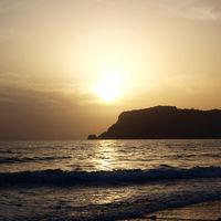 Felicitare Plaja - 1325