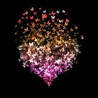 Felicitare Sf. Valentin - 1608
