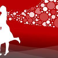 Felicitare Sf. Valentin - 1573