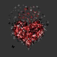 Felicitare Sf. Valentin - 1610