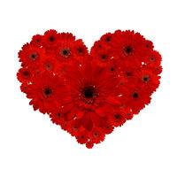 Felicitare Sf. Valentin - 1560