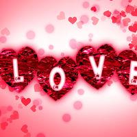 Felicitare Sf. Valentin - 1603
