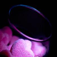 Felicitare Sf. Valentin - 1606