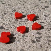 Felicitare Sf. Valentin - 1549