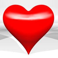 Felicitare Sf. Valentin - 1545