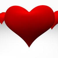 Felicitare Sf. Valentin - 1604