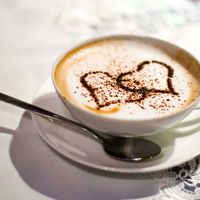 Felicitare Sf. Valentin - 1593