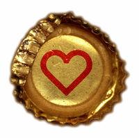Felicitare Sf. Valentin - 1581