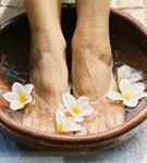 Solutia optima pentru picioare obosite: un masaj reconfortant