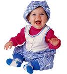Semnele din nastere ale bebelusului - sunt periculoase?