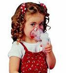 Copilul cu astm bronsic