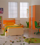 Cum decorez dormitorul adolescentului?
