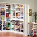 O bucatarie organizata, o casa mai ordonata!