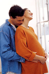 Viata sexuala in timpul sarcinii