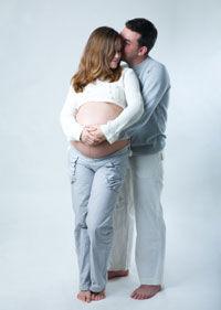 5 pozitii recomandate in timpul sarcinii
