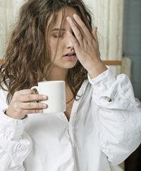 Sase simptome pe care nu ar trebui sa le neglijezi