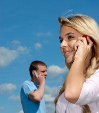 Cum se mentine o relatie la distanta