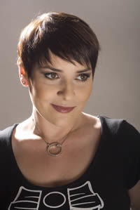 Irina Reisler implineste 34 de ani