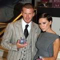 Un nou parfum marca Beckham